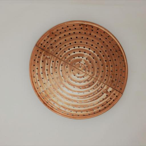 Rejilla alambique tradicional (tipo pera) [1]