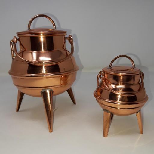 Pote de cobre [2]