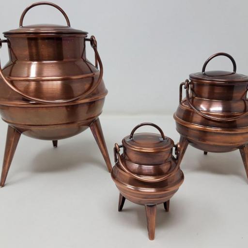 Pote de cobre [1]
