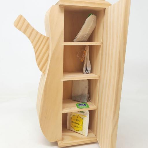 Tetera madera [1]