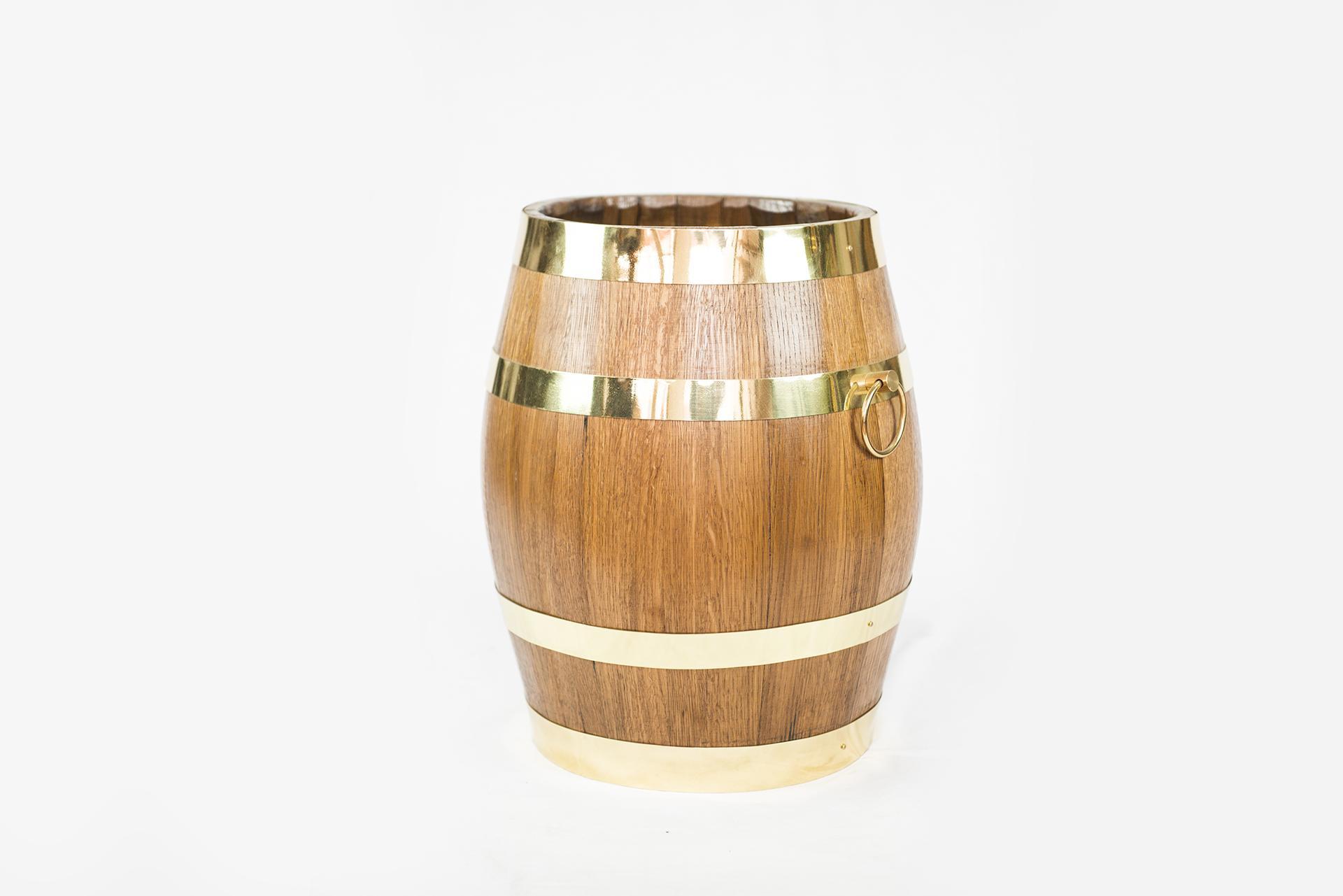 Paragüero barril