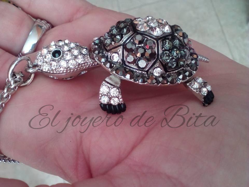 Colgante Turtle