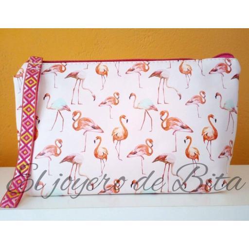 Neceser Flamingo [1]