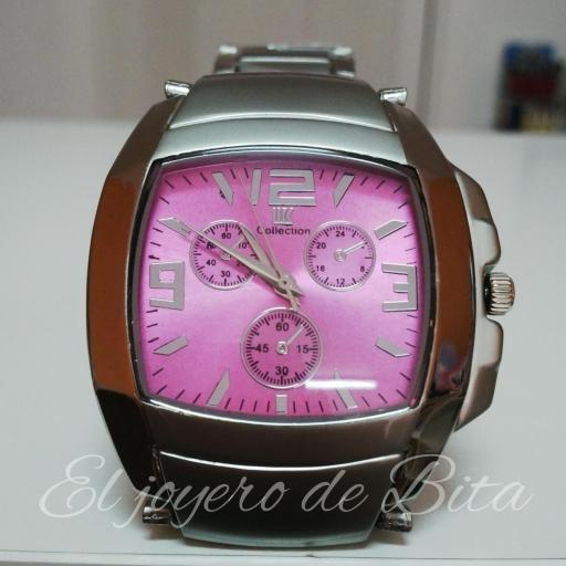 Reloj Pink