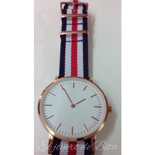 Reloj Marine
