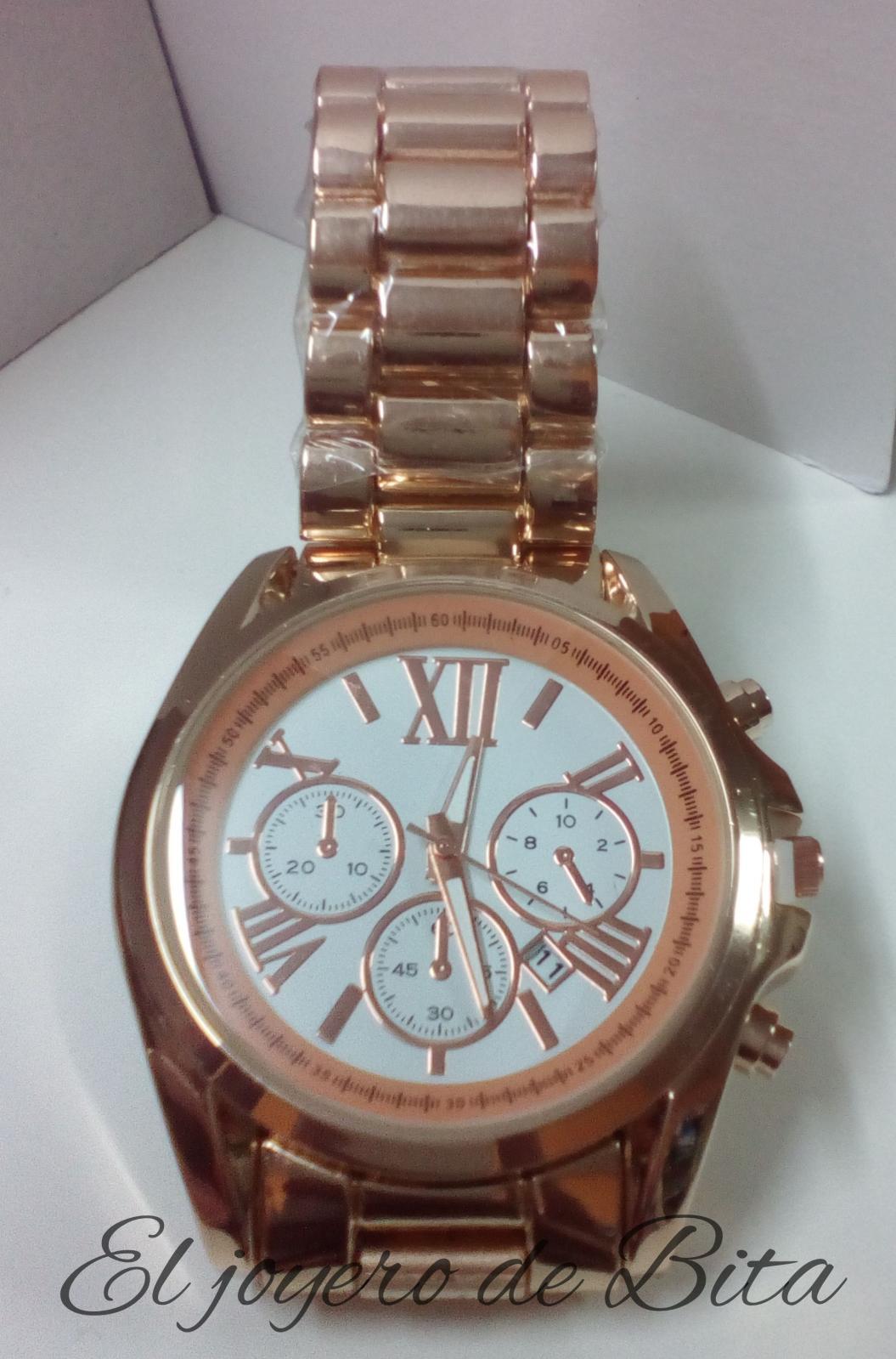 Reloj Classic