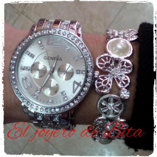 Reloj Crystal [2]
