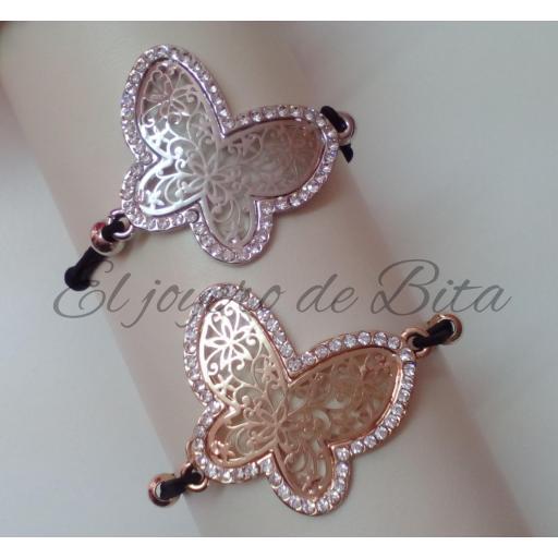Pulsera Mariposa