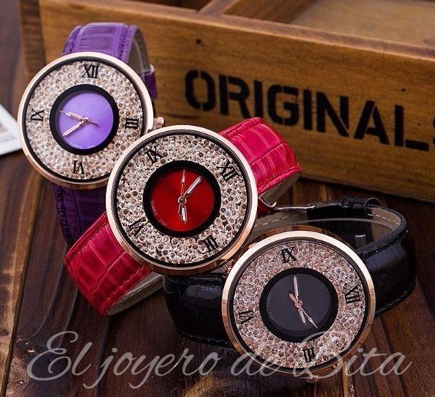 Reloj Elegance Sw