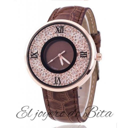 Reloj Elegance [1]