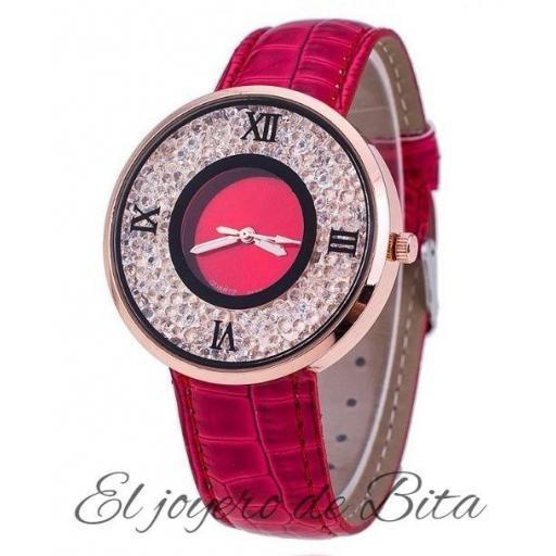Reloj Elegance Sw [2]