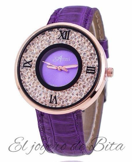 Reloj Elegance