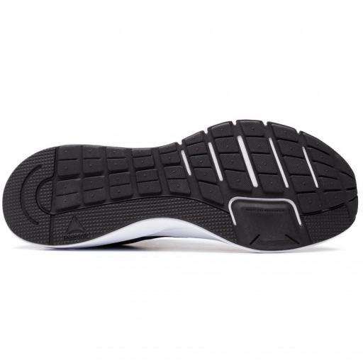 Zapatilla Running Reebok Endless Road Men. CN6423 black/true grey.  [3]