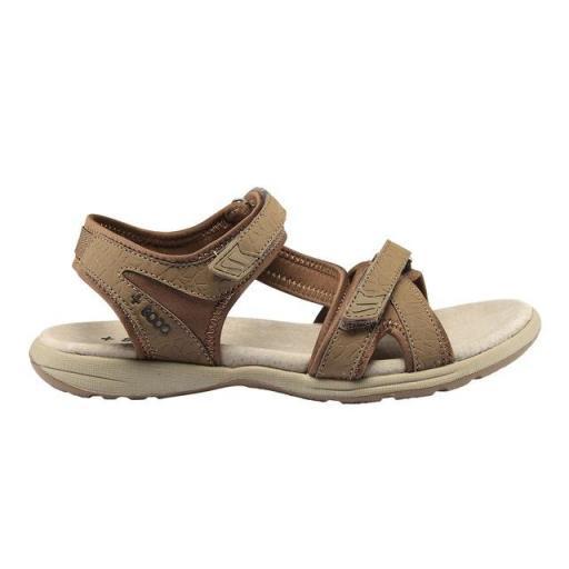 Sandalias de montaña de mujer Terma 19V +8000