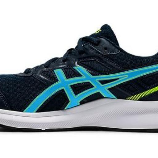 Asics Jolt 3 Men. French Blue/Digital Aqua. 1011B034-400 [1]