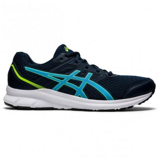Asics Jolt 3 Men. French Blue/Digital Aqua. 1011B034-400 [0]