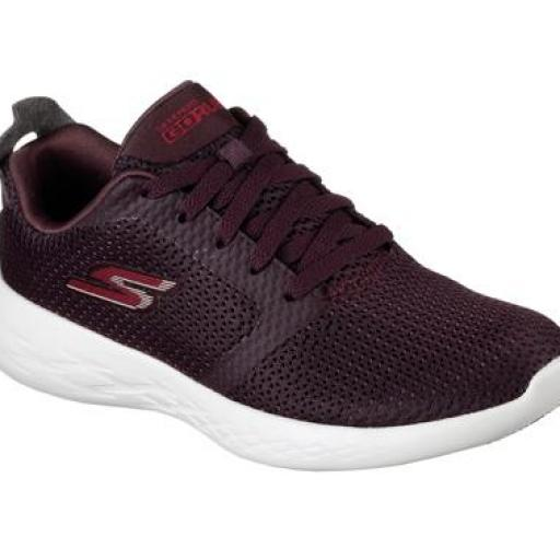 ZAPATILLA RUNNING SKECHERS GORUN 600 REFINE