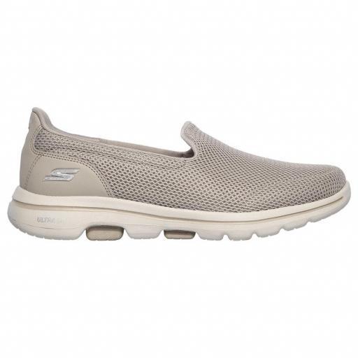 Zapatillas SKECHERS Calzado Zapatillas Taupe 15901-TPE