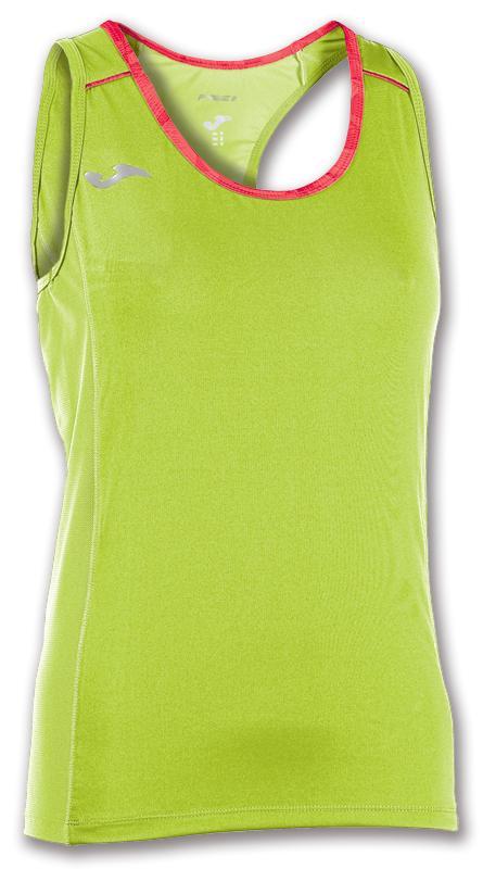 Camiseta Tirantes Running Joma Olimpia W. Llima. 900091.400