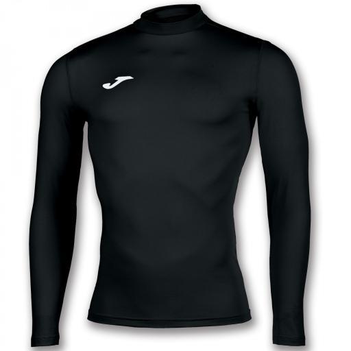 Joma Academy Shirt Brama Black. 101018.100