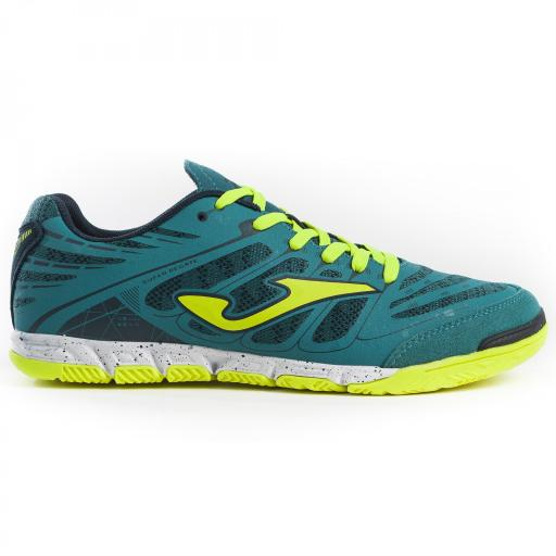 Zapatillas Joma SUPER REGATE 915 GREEN