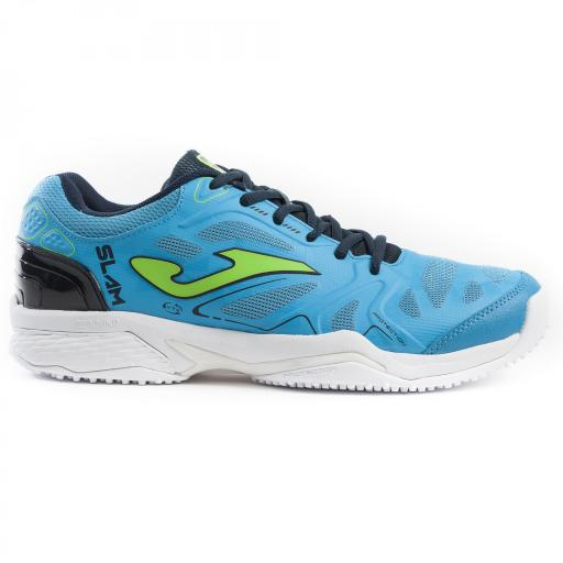 ZAPATILLAS T.SLAM MEN 804 ROYAL CLAY