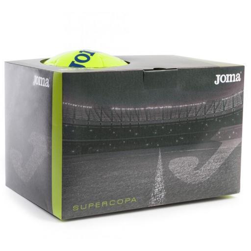 Joma Super Copa Jr. 903. Fútbol sala niño. [1]