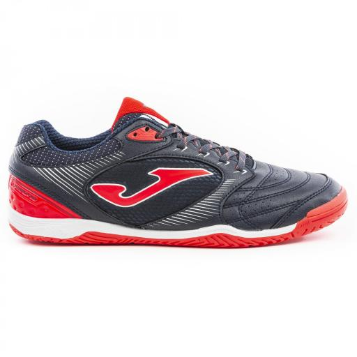 Zapatillas Fútbol Sala Joma Dribling 903. Navy Indoor. DRIW.903.IN [0]