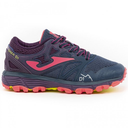 Zapatillas Joma JR Sima 933