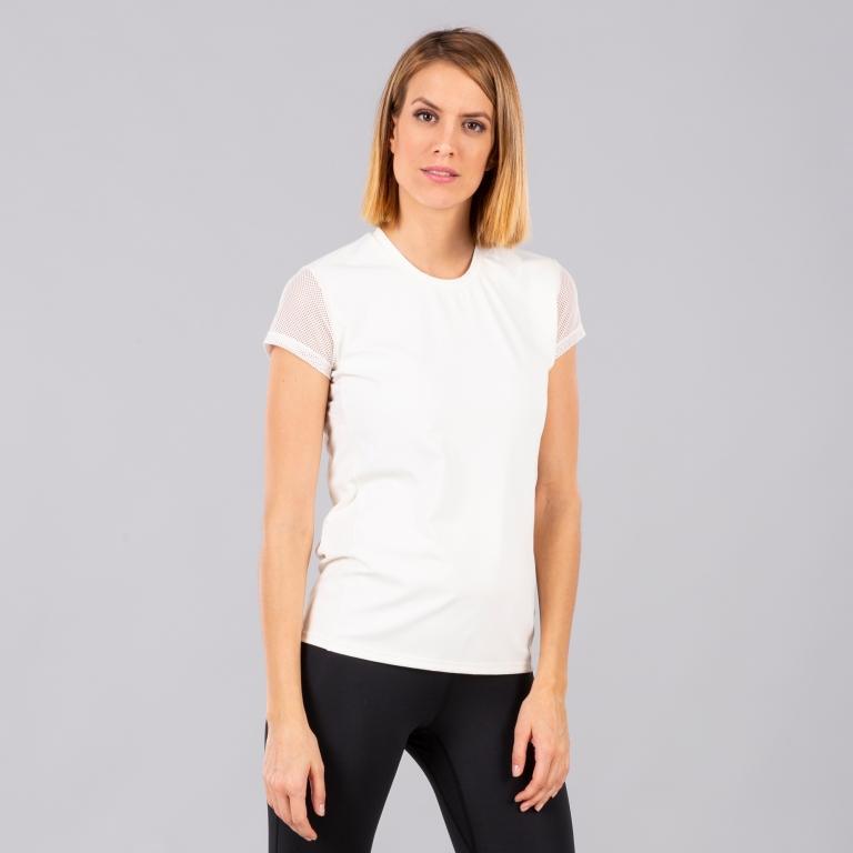 Camiseta Manga corta Joma Electra Off.white. 900860.224.