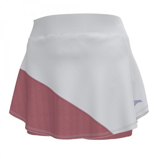 Polo Mujer Padel/Tenis Joma Misiego . Pink/white. 900976.205 [3]