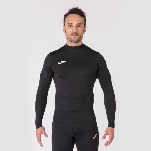 Joma Academy Shirt Brama Black. 101018.100 [1]