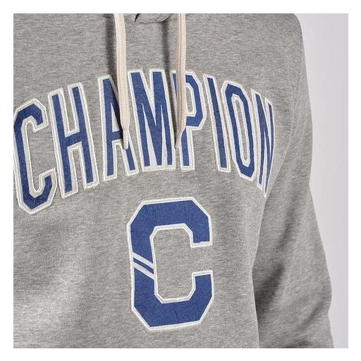 Champion Hooded Sweatshirt  [1]