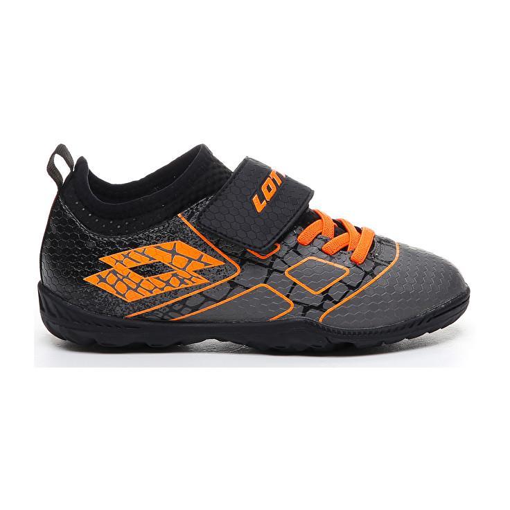 Zapatillas Turf LOTTO MAESTRO 700 II CL. 211648 59T. Titan Orange.