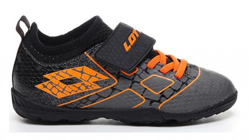 Zapatillas Turf LOTTO MAESTRO 700 II CL. 211648 59T. Titan Orange.