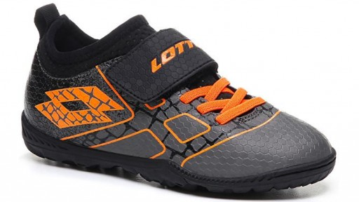 Zapatillas Turf LOTTO MAESTRO 700 II CL. 211648 59T. Titan Orange. [1]