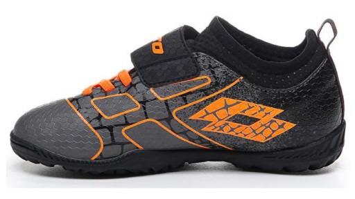 Zapatillas Turf LOTTO MAESTRO 700 II CL. 211648 59T. Titan Orange. [2]