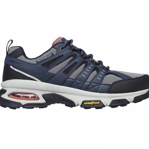 Zapatillas Skechers AIR ENVOY 237214/NVGY