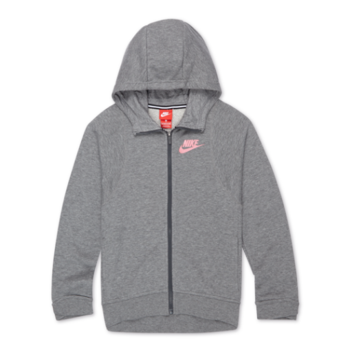 Sudadera Nike Modern Full Zip para niñas