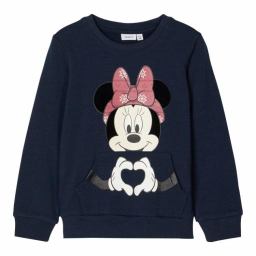 Name It Sudadera Minnie Ollina Sweat. 13184885