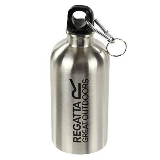 Bote Agua Regatta Alu Bottle 0.5 L. RCE295 [1]