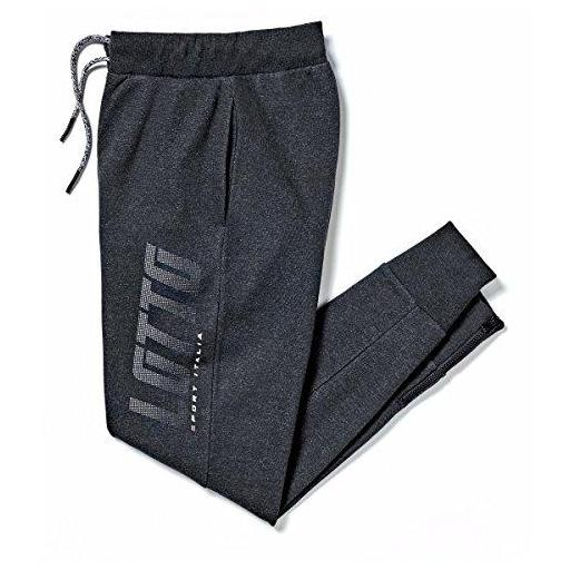 PANTALONES DE HOMBRE TRAINING LOTTO AARON V  RB FL S9244.