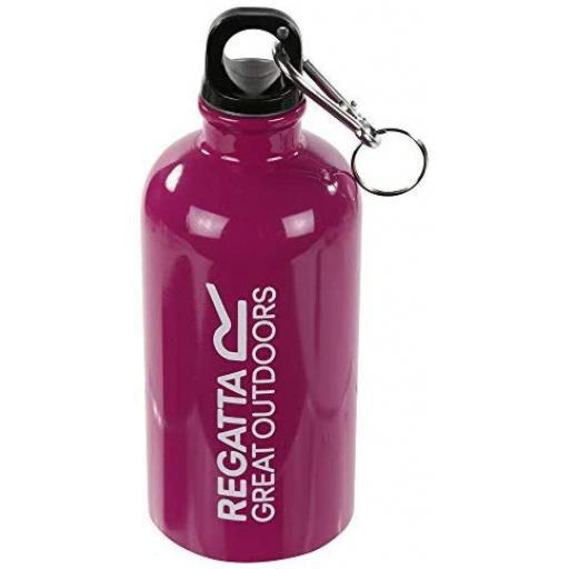 Bote Agua Regatta Alu Bottle 0.5 L. RCE295 [2]