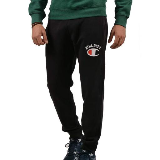 Pantalón Cahmpion negro 210763