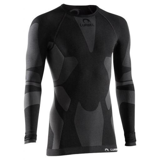 Lurbel Cycling, camiseta térmica de manga larga.  [0]