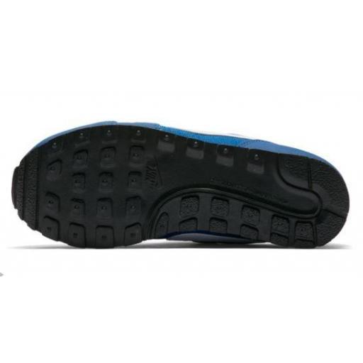 Zapatilla moda junior NIKE MD Runner 2 (PSV). 807317 [3]