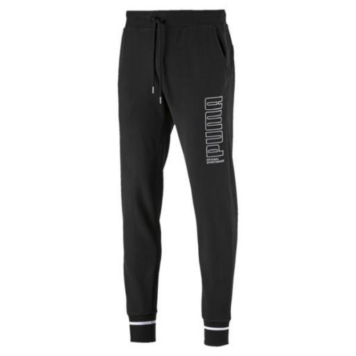 Pantalones de hombre Athletics 854144