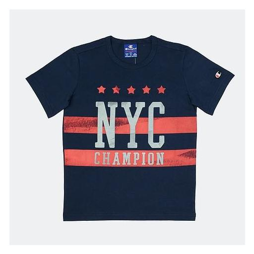cAMISETA CHAMPION Crewneck Kid's
