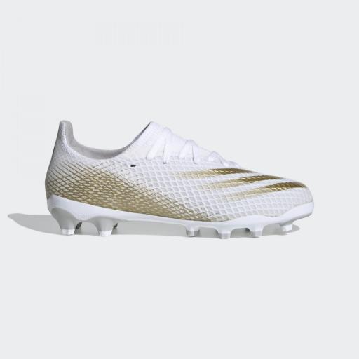 Bota de Fútbol Adidas X Ghosted.3 MG J. EG8155