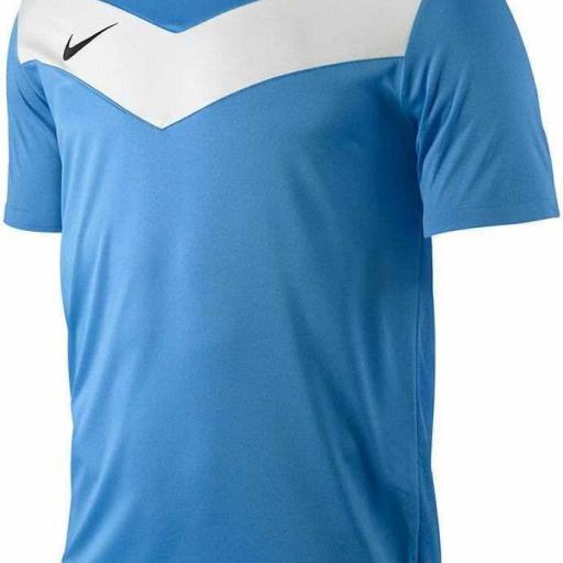 Camiseta Nike Victory. 413146 [1]